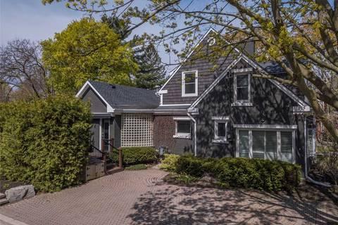 House for sale at 596 Locust St Burlington Ontario - MLS: W4573499
