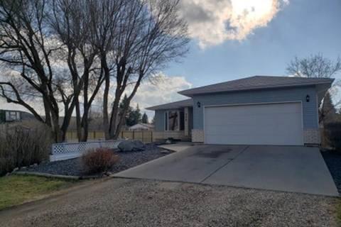 House for sale at 596 Pasqua Ave S Fort Qu'appelle Saskatchewan - MLS: SK800155