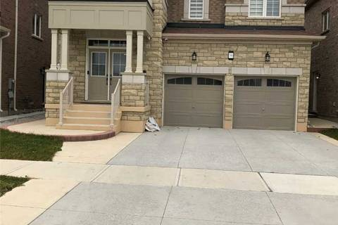House for rent at 596 Remembrance Dr Bsmt Dr Brampton Ontario - MLS: W4678680