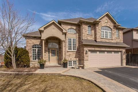 House for sale at 596 Sandcherry Dr Burlington Ontario - MLS: W4715990