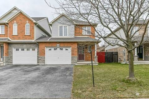 Townhouse for sale at 596 Southridge Dr Hamilton Ontario - MLS: X4732977