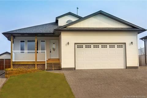 House for sale at 596 Tumbleweed Ave Pincher Creek Alberta - MLS: LD0153645