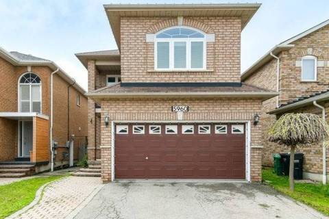 House for sale at 5960 Brookhaven Wy Mississauga Ontario - MLS: W4463560