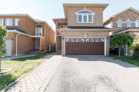 House for sale at 5960 Brookhaven Wy Mississauga Ontario - MLS: W4583977