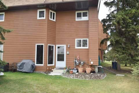 Townhouse for sale at 5961 40 Ave Nw Edmonton Alberta - MLS: E4156855