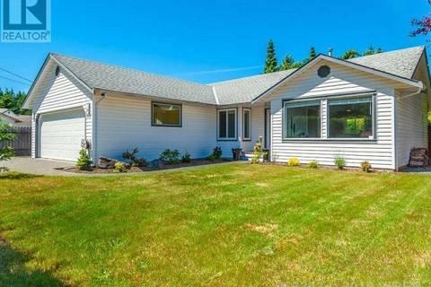 House for sale at 5961 Sealand Rd Nanaimo British Columbia - MLS: 456252