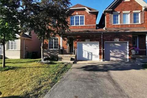 Townhouse for rent at 5962 Chalfont Cres Mississauga Ontario - MLS: W4818003