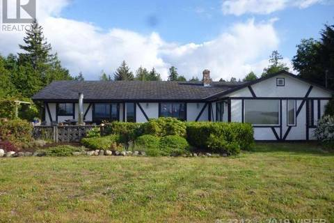 House for sale at 5962 Island Hy Qualicum Beach British Columbia - MLS: 453342