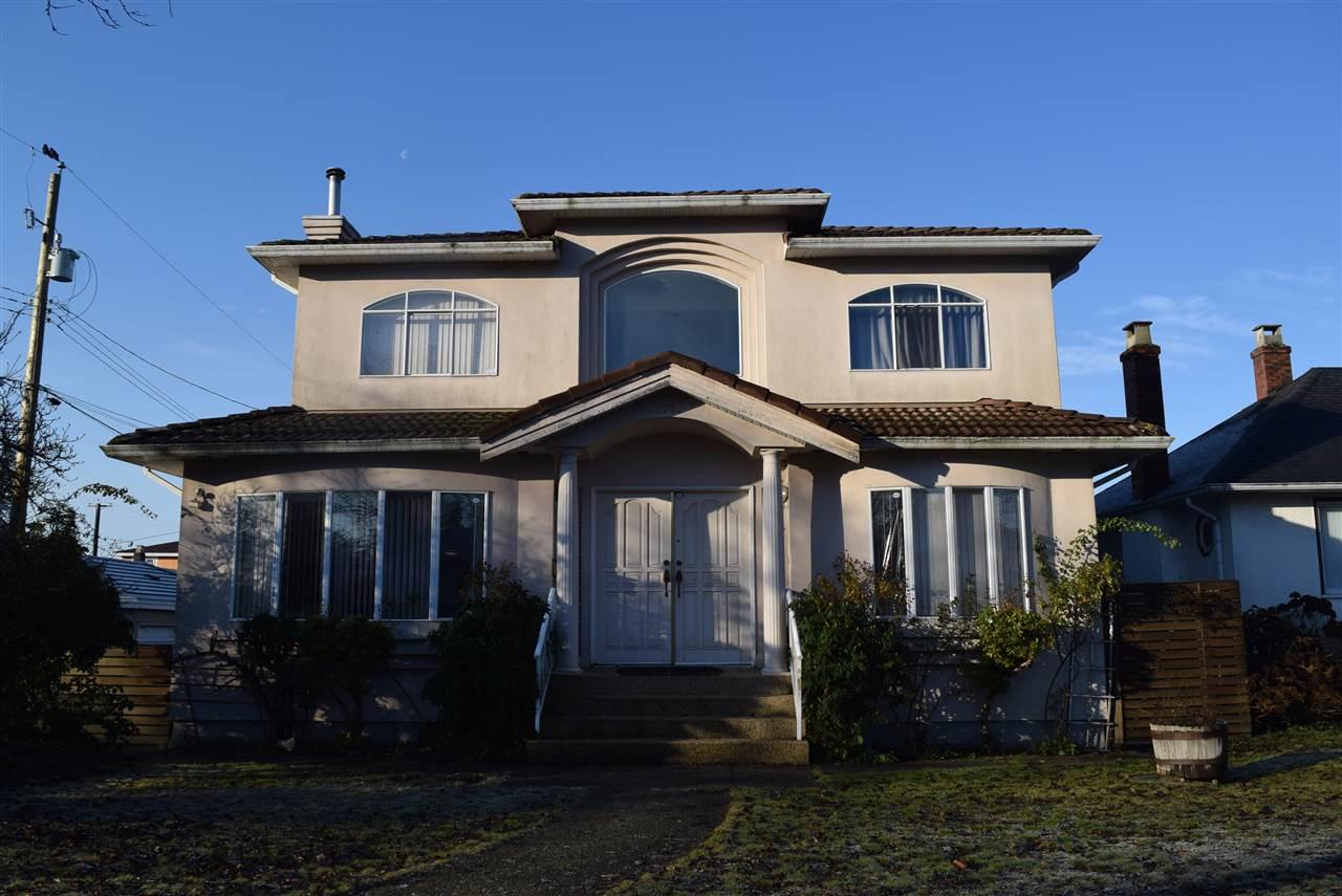 Sold: 5965 Arlington Street, Vancouver, BC