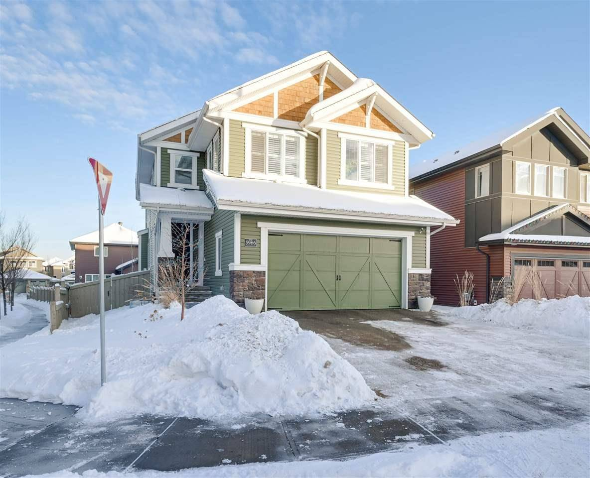 5966 Edmonds Crescent Nw, Edmonton | Image 1