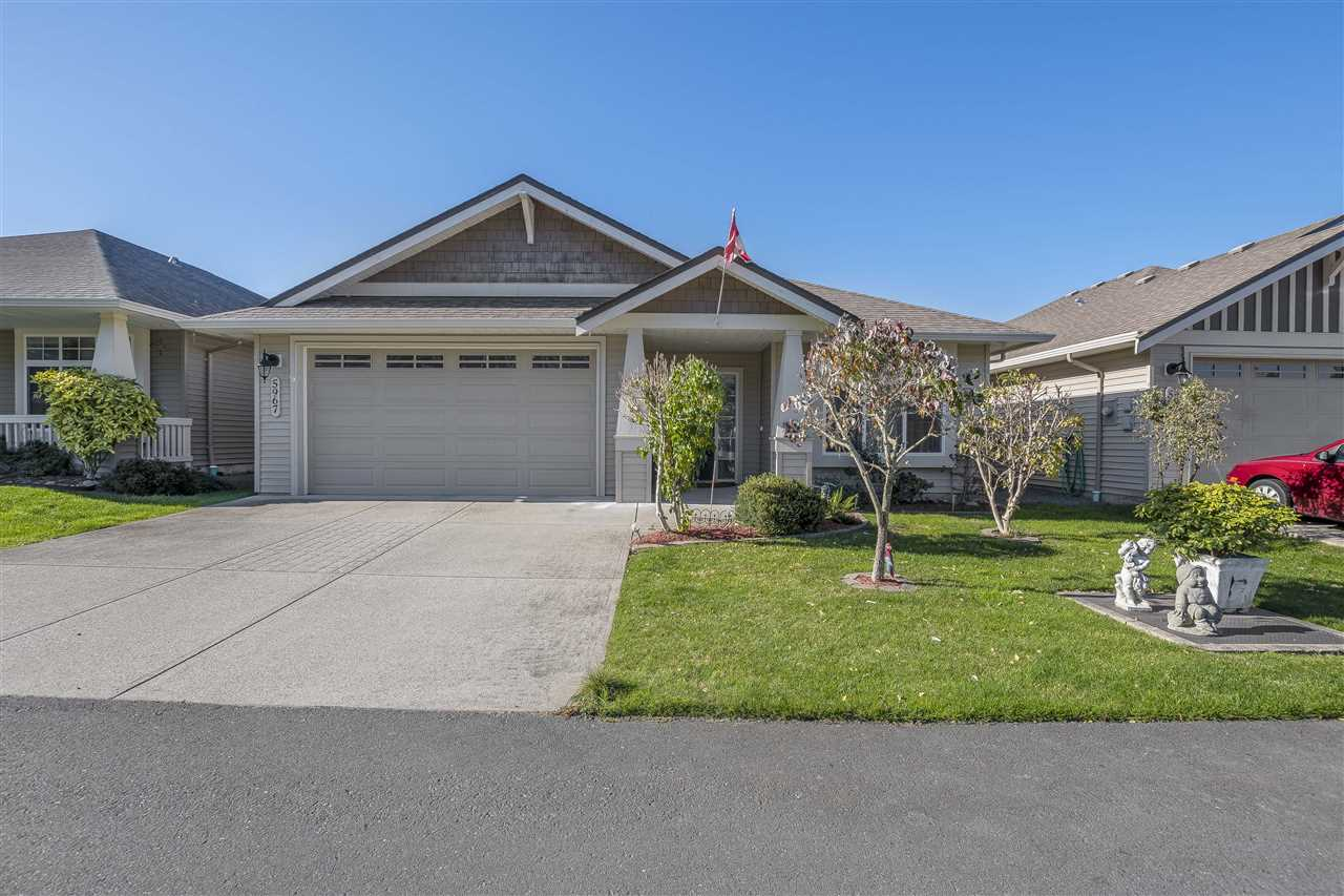 Sold: 5967 Flagstone Street, Chilliwack, BC