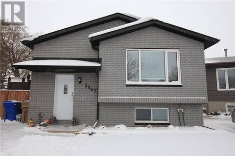 House for sale at 5967 Gibbings By Regina Saskatchewan - MLS: SK790330