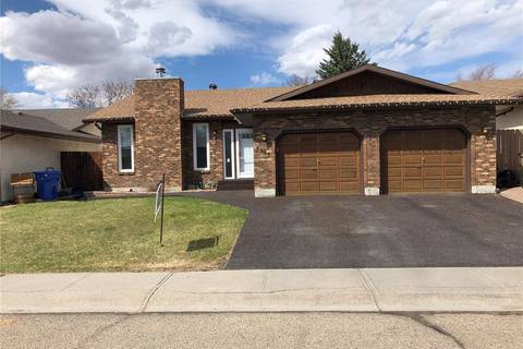 House for sale at 5967 Hague Cres Regina Saskatchewan - MLS: SK803523