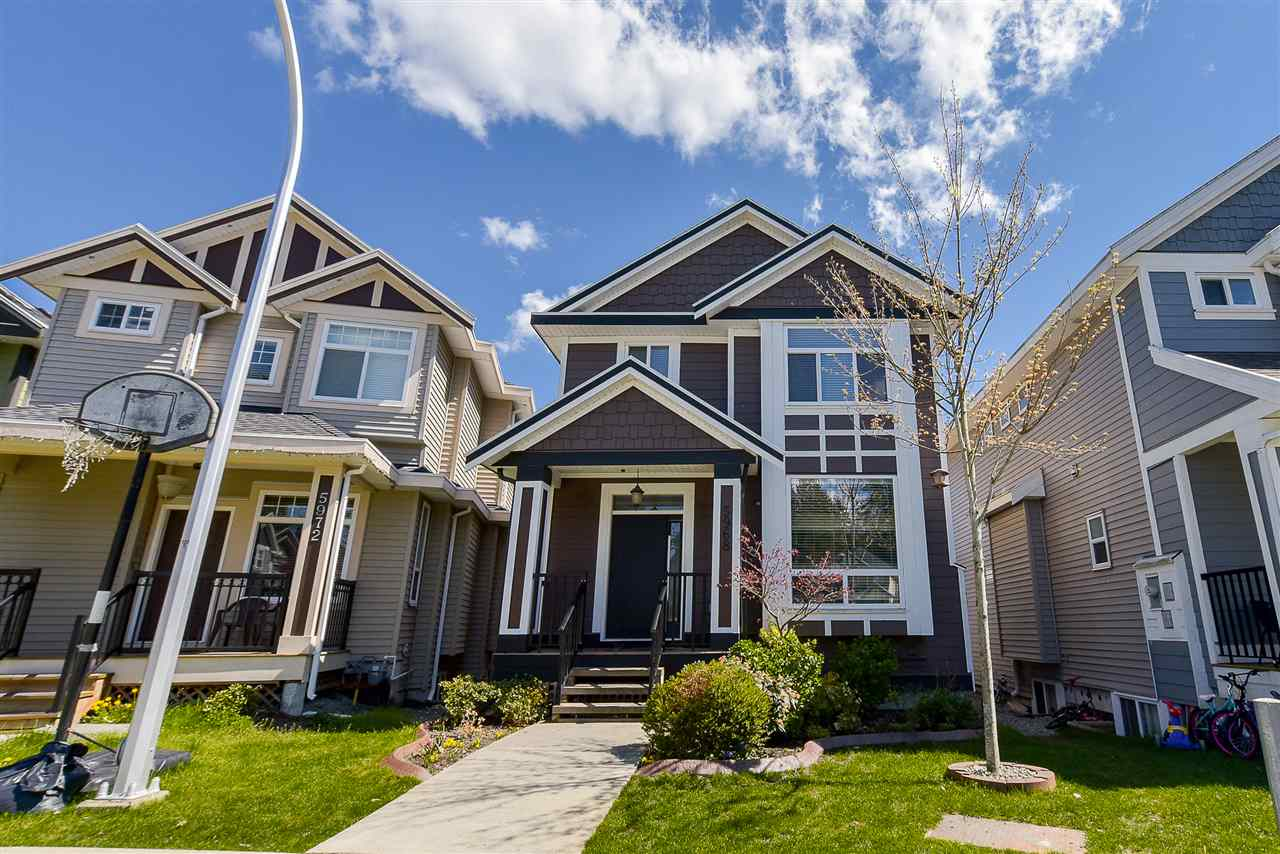Sold: 5968 128a Street, Surrey, BC