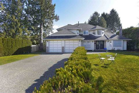 House for sale at 5968 133 St Surrey British Columbia - MLS: R2442939