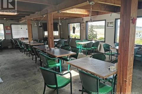 Commercial property for sale at 5968 Island W Hy Qualicum Beach British Columbia - MLS: 456090