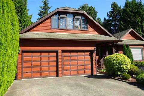 House for sale at 5968 Southpark Ct Surrey British Columbia - MLS: R2474820