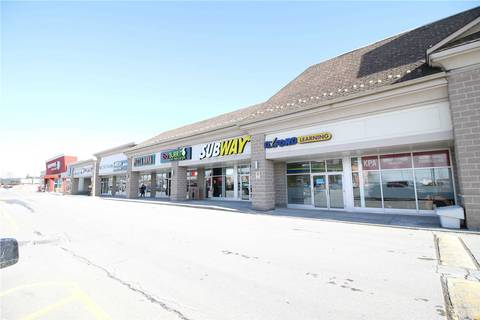 Commercial property for sale at 5969 Baldwin St Whitby Ontario - MLS: E4696684