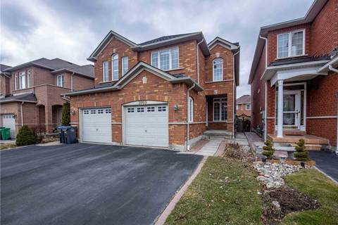 Townhouse for sale at 5969 Stonebriar Cres Mississauga Ontario - MLS: W4411973