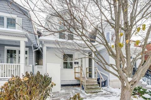 House for sale at 597 Balliol St Toronto Ontario - MLS: C4634738