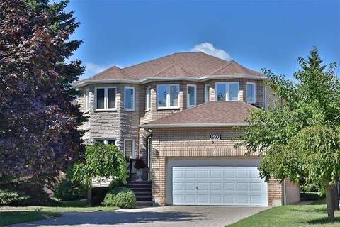 House for sale at 597 Bristol Rd Mississauga Ontario - MLS: W4581136