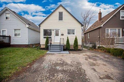 House for sale at 597 Corbett St Hamilton Ontario - MLS: X4998909