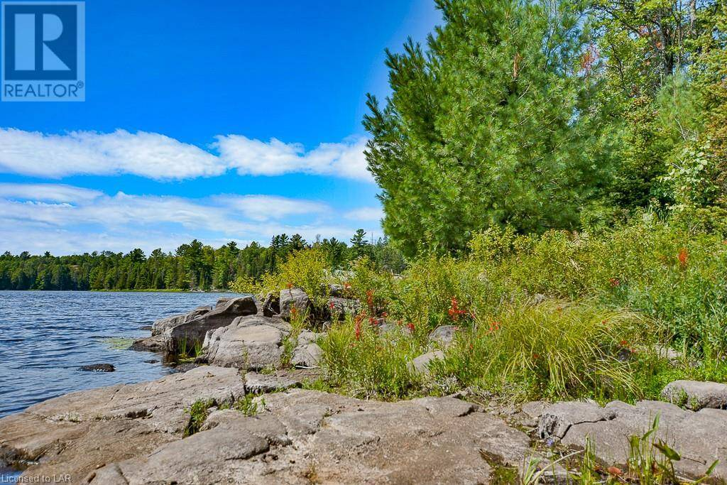 Residential property for sale at 597 Ford's Rd Magnetawan Ontario - MLS: 255732
