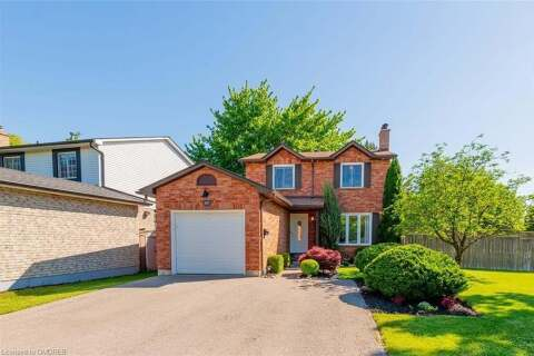 House for sale at 597 Holly Ave Milton Ontario - MLS: 30814772