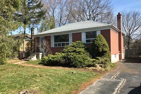 House for sale at 597 Maplehurst Ave Oakville Ontario - MLS: W4388246