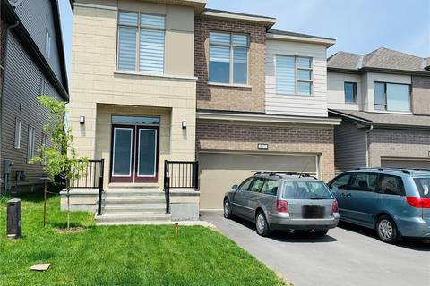 House for rent at 597 Parade Dr Ottawa Ontario - MLS: 1158679