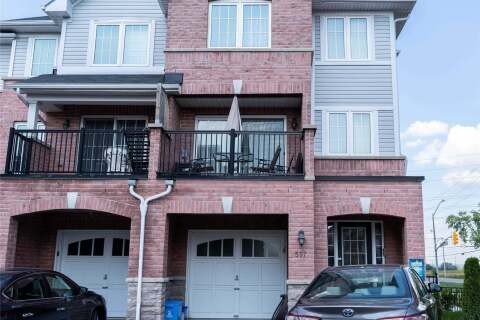 Townhouse for sale at 597 Rossland Rd Ajax Ontario - MLS: E4901980