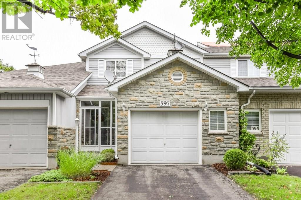 Removed: 597 Spinnaker Crescent, Waterloo, ON - Removed on 2018-10-02 06:39:18