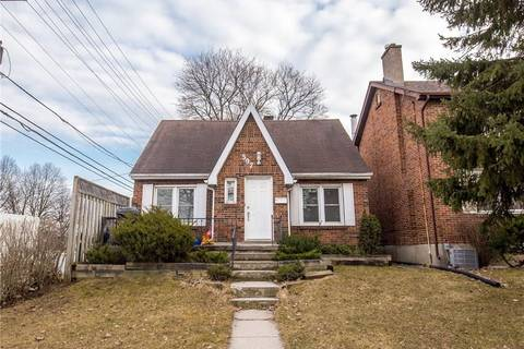 House for sale at 597 Victoria St London Ontario - MLS: 184820