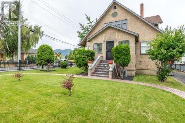 House for sale at 597 Winnipeg St Penticton British Columbia - MLS: 184701