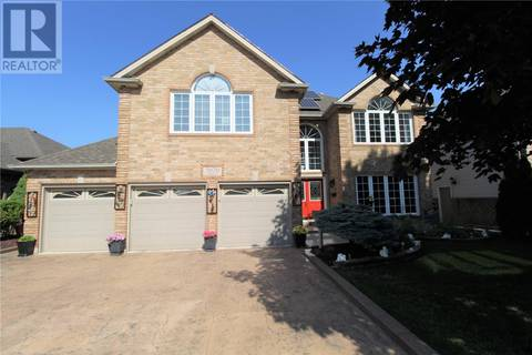 House for sale at 5970 Lasalle  Lasalle Ontario - MLS: 19021752
