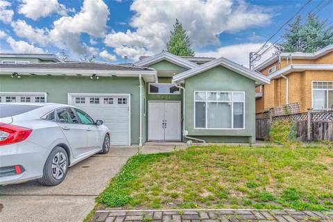 Townhouse for sale at 5971 Rumble St Burnaby British Columbia - MLS: R2388103
