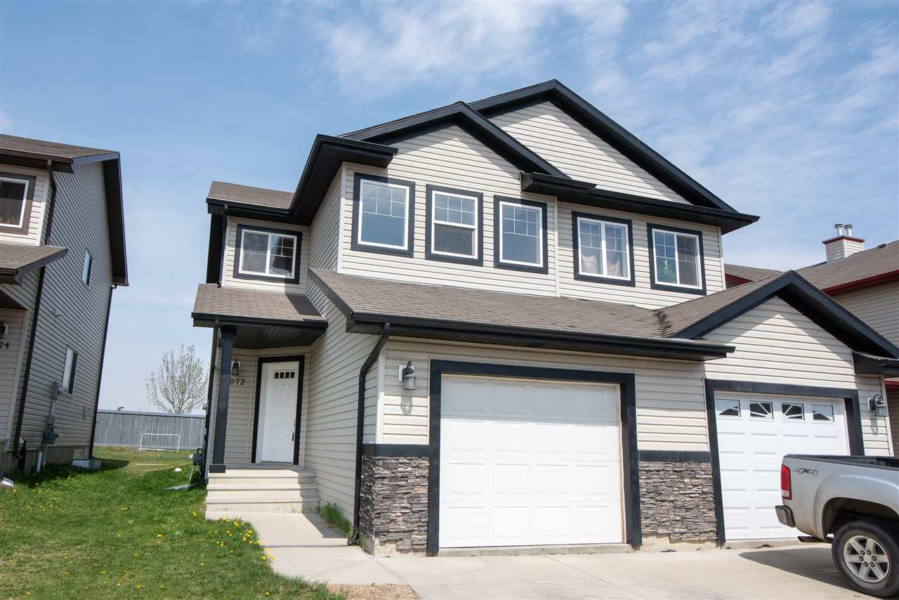 For Sale: 5972 164 Avenue, Edmonton, AB | 3 Bed, 2 Bath House for $319,702. See 30 photos!