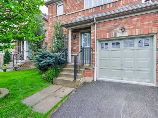 For Sale: 5972 Foxbridge Place, Mississauga, ON | 4 Bed, 3 Bath Home for $779,900. See 2 photos!
