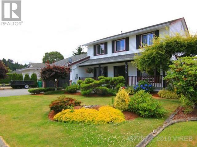 House for sale at 5973 Monashee Wy Nanaimo British Columbia - MLS: 457787