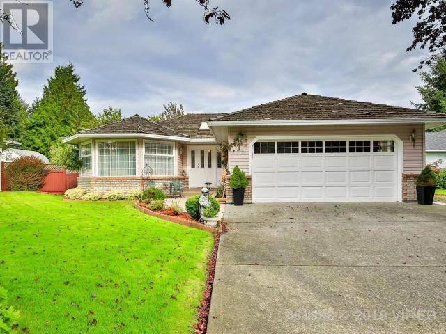 House for sale at 5974 Devon Pl Nanaimo British Columbia - MLS: 461898