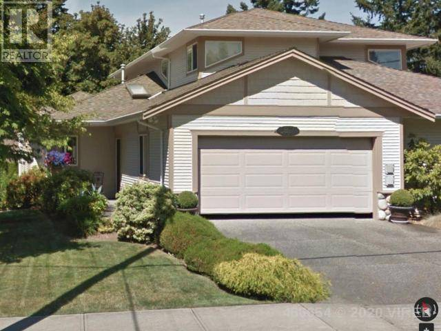 Townhouse for sale at 5974 Nelson Rd Nanaimo British Columbia - MLS: 466654