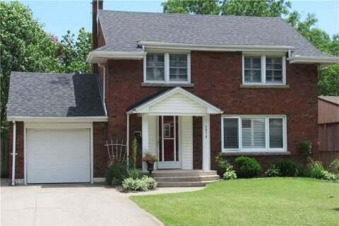 House for sale at 5976 Brookfield Ave Niagara Falls Ontario - MLS: 30814369