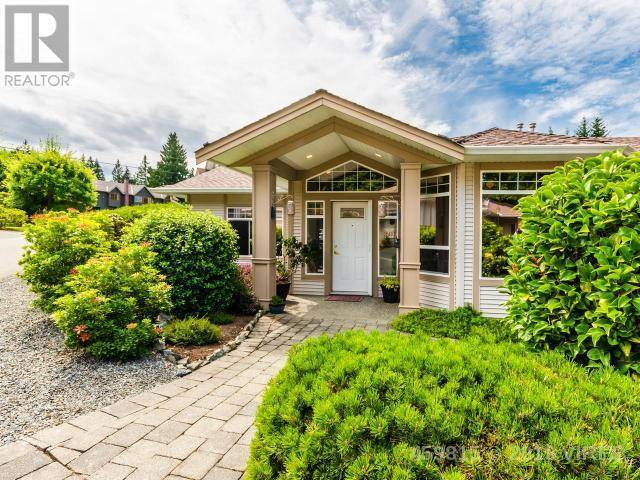 Townhouse for sale at 5977 Blairmore Pl Nanaimo British Columbia - MLS: 459815