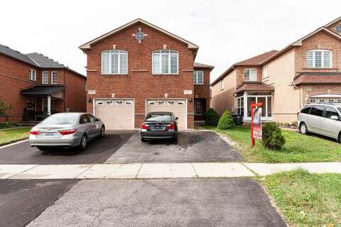 Townhouse for sale at 5977 Gant Cres Mississauga Ontario - MLS: W4896934
