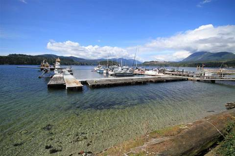 Residential property for sale at 5977 Sechelt Inlet Rd Sechelt British Columbia - MLS: R2359802