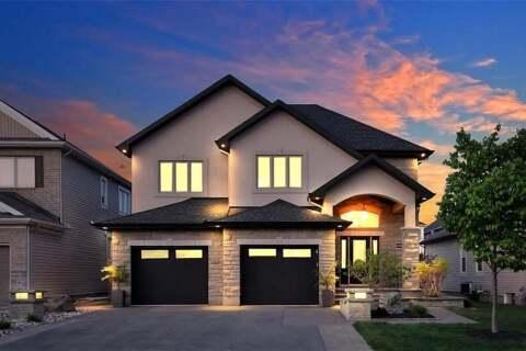 House for sale at 598 Anjana Circ Ottawa Ontario - MLS: 1194206