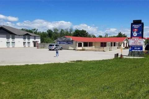 Commercial property for sale at 598 Atherley Rd Orillia Ontario - MLS: S4795503