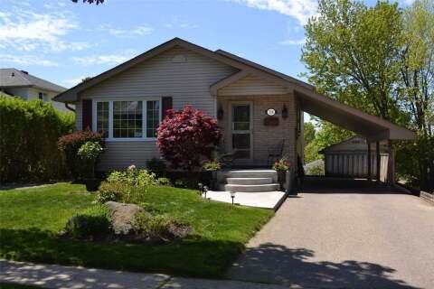 House for sale at 598 Capilano Cres Oshawa Ontario - MLS: E4774312