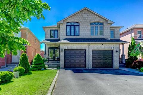 Townhouse for sale at 598 Claymeadow Ave Mississauga Ontario - MLS: W4489030