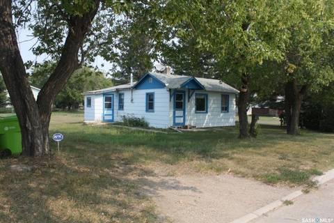 House for sale at 598 Company Ave S Fort Qu'appelle Saskatchewan - MLS: SK763790
